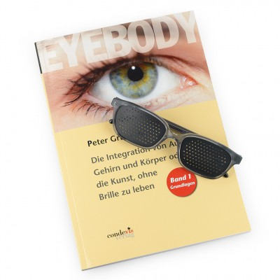 Eyebody Book + Glasses